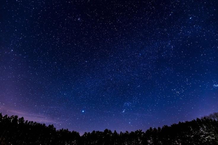 starry-sky