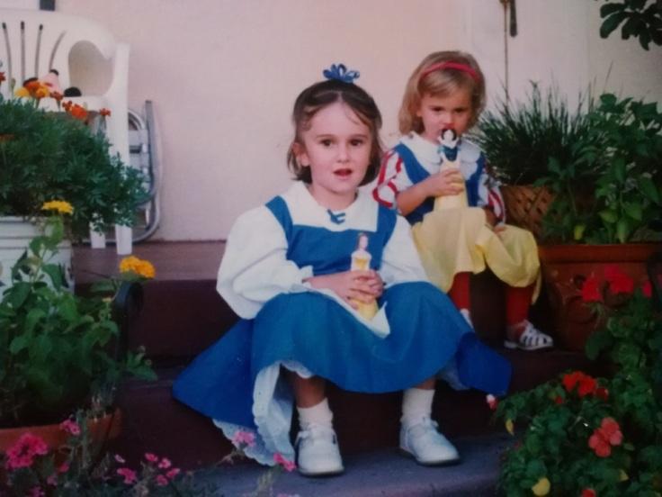 girl-princesses