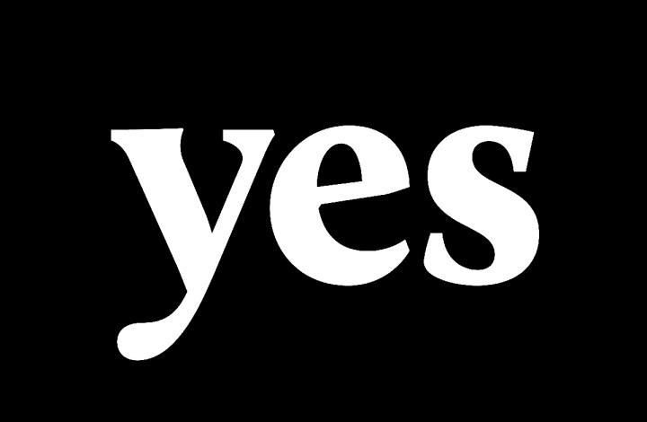 Yes-Logo-white-on-black-square-bg